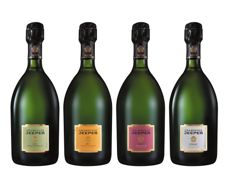 Jeeper Champagnes
