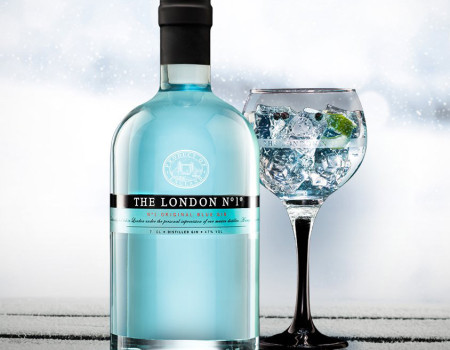 THE LONDON NO.1 GIN
